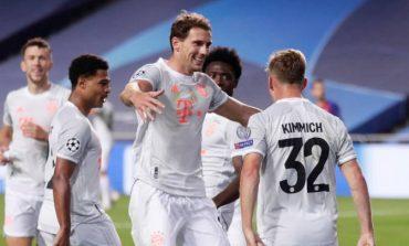 ANALIZA/ Bayern Munich me mbrojtje të hekurt, Kimmich truri i ekipit