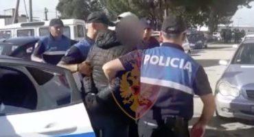 PLAGOSËN ME SENDE TË FORTA 30-VJEÇARIN/ Dy të arrestuar në Durrës