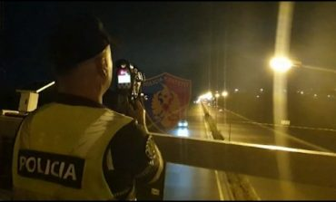 ME SHPEJTËSI SKËERRË NË AKSIN SAUK-TEG/ Hiqen disa patenta! Arrestohen 2 shoferë të dehur në Tiranë
