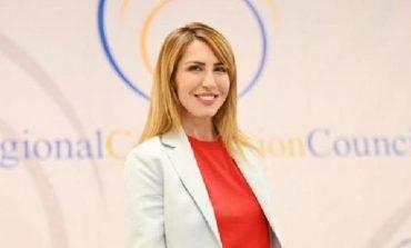 """MBËSHTET """"BALLKANIN E HAPUR""""/ Majlinda Bregu: Rajonit i duhet një treg i përbashkët për të 6 vendet"""
