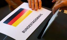 """ZGJEDHJET/ Mbyllen votimet në Gjermani, """"EXIT POLL""""-et: Kryesojnë CDU/CSU dhe socialdemokratët"""