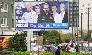 RUSIA VOTON NË ZGJEDHJET PARLAMENTARE/ 3 ditë votime, Navalny ka këtë apel