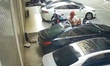 NDODH NË KINË/ Gruaja bie nga ballkoni teksa po bënte s*ks me të dashurin (FOTO)