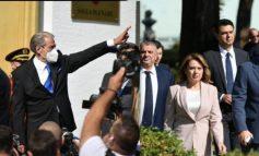 KERKON LARGIMIN E BASHËS/ Berisha merr 6 deputetë të grupit parlamentar të PD