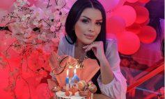 """""""MBUSHA 16-VJEÇ""""/ PAMJET nga super festa e ditëlindjes së Greta Koçit"""