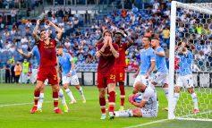 E TURPSHME/ Talenti i Romës ofendon rëndë tifozerinë e Lazios pas ndeshjes (VIDEO)