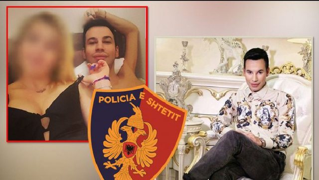 """""""KAM QENË ME MBI 1 MIJË BURRA…""""/ """"Zogu i Tiranës"""" zbulon si e priten me fruta të burgosurit: Më mbanin me…"""