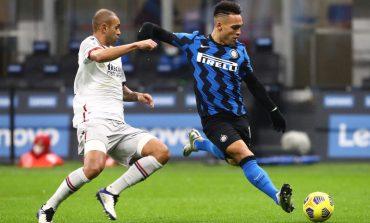 LIVE/ Serie A: Mbyllet ndeshja Inter-Bologna. Rezultati 6-1