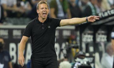 """""""DUHET TË SHKONTE NË TUALET""""/ Trajneri Nagelsmann zbulon prapaskenën gjatë sfidës Barcelona-Bayern"""