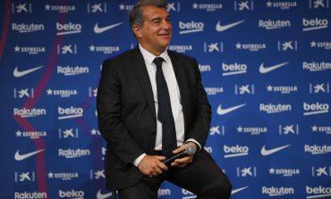 KËRKON PËRFORCIME NË EKIP/ Barcelona synon të marrë yllin e Manchester City-t, pritet të nisin negociatat në...