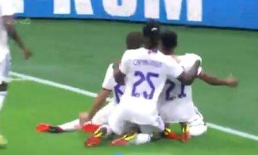 """CHAMPIONS LEAGUE/ Pas një asist nga Camavinga, Rodrygo ndëshkon Inter në """"San Siro"""" (VIDEO)"""
