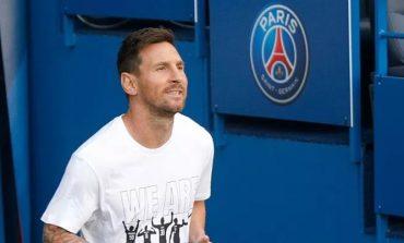 """""""E NJOHIM TË GJITHË HISTORINË E TIJ""""/ Herrera: Messi dhe Ramos na befasuan. Ja çfarë më ka thënë Mbappe"""