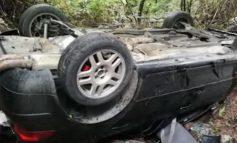 FËMIJA 4 VJEÇ U DËRGUA ME HELIKOPTER NË.../ Detaje të reja nga aksidenti i familjes me 5 anëtarë