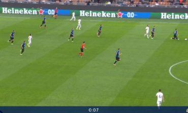 LIVE/ Champions League: Mbyllet ndeshja Inter-Real Madrid. Rezultati 0-1