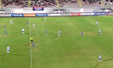 """LIVE/ Superiore: Mbyllet ndeshja Vllaznia-Teuta në """"Loro Boriçi"""". Rezultati 1-1"""