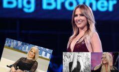"""EKSKLUZIVE/ Zbulohen DY konkurente të tjera të """"Big Brother VIP"""". Këngëtarja e muzikës popullore dhe..."""