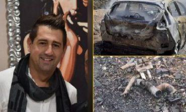 I RRËFEN TË GJITHA/ Davide Pecorelli: Si ma propozoi prifti shqiptar idenë e vrasjes dhe biseda për thesarin. Eshtrat në makinën e djegur...