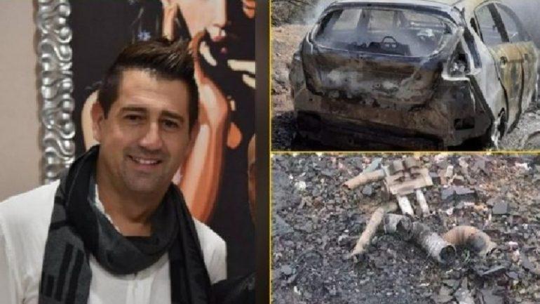 I RRËFEN TË GJITHA/ Davide Pecorelli: Si ma propozoi prifti shqiptar idenë e vrasjes dhe biseda për thesarin. Eshtrat në makinën e djegur…
