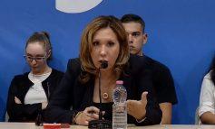 """""""PLAS"""" NË PD/ Poston FOTON e pazakontë, Evi Kokalari SULMON mbështetësit e Bashës: I kisha si shënjestër, VEMJE të..."""