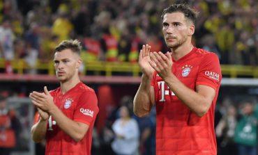 ANALIZA/ Aksi Kimmich-Gorecka, tani ky Bayern Munich ka tru dhe muskuj