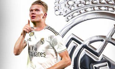 """LËSHOHET """"BOMBA"""" NGA SPANJA/ Talenti Haaland do të veshë fanellën e Realit në sezonin e ri"""