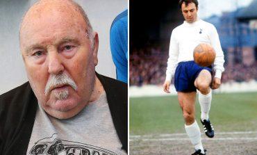 E TRISHTË/ Futbolli britanik në zi, shuhet në moshën 81-vjeçare golashënuesi i madh anglez