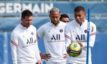 BARAZIMI NDAJ CLUB BRUGGE/ Plasin polemikat për treshen Messi-Neymar-Mbappe, Donnarumma bëhet çështje