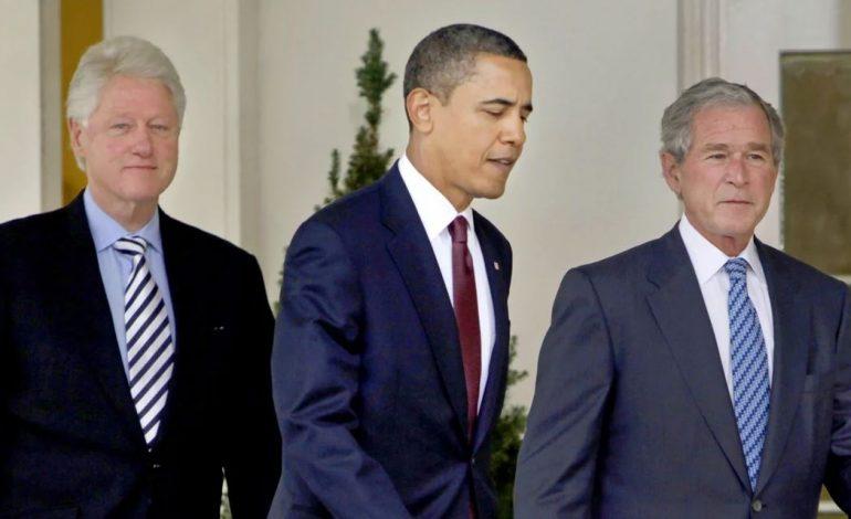SHBA/ Bush, Clinton dhe Obama bashkojnë forcat për të ndihmuar refugjatët afganë