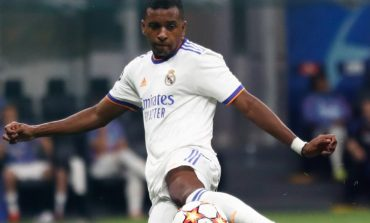 """CHAMPIONS LEAGUE/ Real Madrid mposht Inter në """"San Siro"""" dhe i falet golit të Rodrygos"""