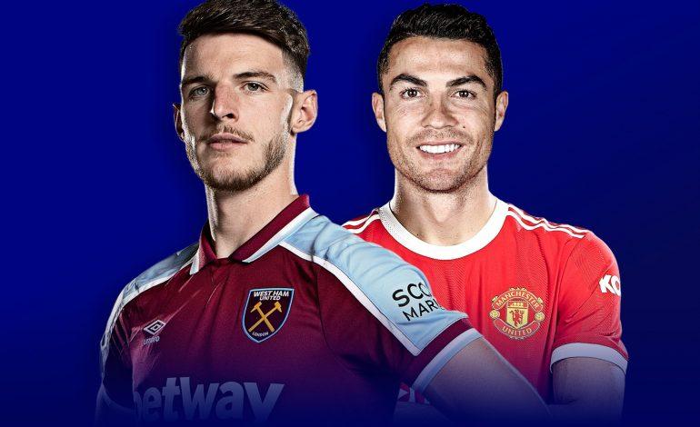 LIVE/ Premier League: West Ham-Manchester United. Mbyllet pjesa e parë, rezultati 1-1