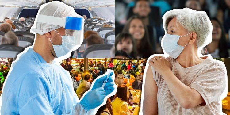 """STUDIMI/ """"Lancet"""": Doza e tretë e vaksinës për popullatën e përgjithshme është e panevojshme"""