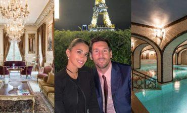 LUKS SI MBRETËRIT E FRANCËS/ Messi do të banojë në vilën që kushton 48 milionë euro (FOTO)