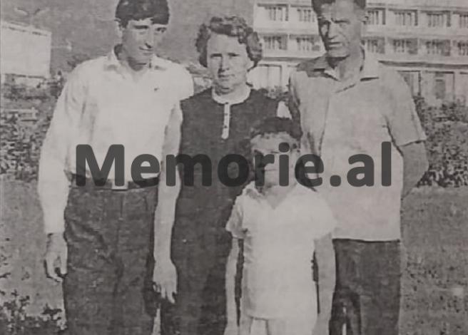 DOSSIER/ Dëshmitë e panjohura: Vdekja enigmatike e Mines, ishte dënuar bashkë me të motrën për…