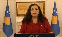 ZGJEDHJET NË KOSOVË/ Osmani: Strukturat ilegale të Serbisë cenuan garën në komunat e banuara me serbë