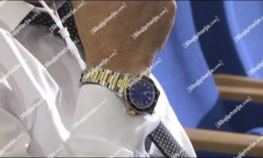 PUBLIKOHEN PAMJET/ Vettingu nuk ndal luksin e gjyqtarëve, gjyqtarët sfidojnë me ora e çanta të shtrenjta (FOTO)