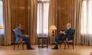 INTERVISTA/ Rama për  televizionin publik spanjoll: Integrimi i Ballkanit nuk ka më lidhje vetëm me punën tonë, ne vijojmë modernizimin
