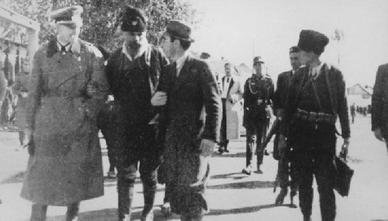 DOSSIER/ Si i përshkruante politikanët shqiptarë, i dërguari personal i Fyrerit: Hitleri kishte simpati të madhe për…