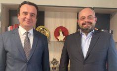 """""""E KAM...""""/ Nuk mori votat e parashikuara më 25 prill, dorëhiqet nga LVV Bojken Abazi"""
