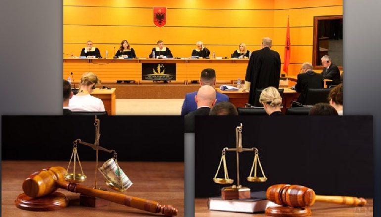 VETTINGU/ 500 mijë USD pasuri të paligjshme, përjashtohet nga drejtësia gjyqtari i Tiranës Ardian Kalia