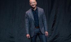 KUSHTON 500 MILIONË DOLLARË/ FOTOT e para nga super jahti i Jeff Bezos