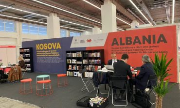 Shqipëria dhe Kosova, bashkë në  Panairin e Librit në Frankfurt