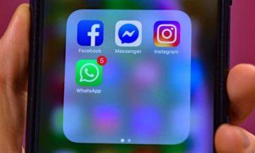 ÇFARË PO NDODH? Bie Whatsapp, Instagram, Facebook dhe Messenger