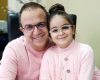 TALENT NË MUZIKË/ Ana Gjebrea, përfaqësuese e Shqipërisë në Eurovizionin e fëmijëve
