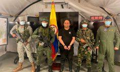 OPERACION I PËRBASHKËT I USHTRISË/ Si u arrestua trafikanti më i kërkuar i drogës në Kolumbi