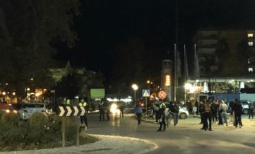 15 PLUMBA DREJT DEMIR BACKËS/ Fisi Backa kishte konflikt me një grup nga Tirana se i kishin ngacmuar...