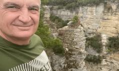 I  VESHUR ME BLUZËN E CELTIC/ Meta kalon fundjavën në kanionet e Osumit
