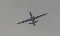 SULM ME DRON/ Vritet një udhëheqës i lartë i Al-Kaidës