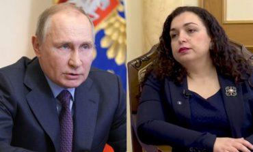 """KOSOVA I SHPALLI DY DIPLOMATË """"NON GRATA""""/ Rusia: Provokim i qëllimshëm"""