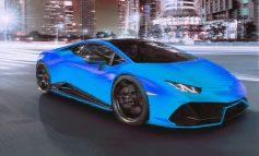 """NDODH EDHE KJO/ Një """"Lamborghini"""" në ankand për arsyen e pabesueshme"""