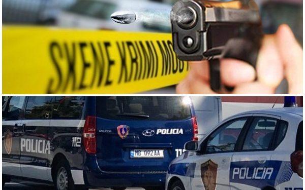 DALIN EMRAT/ Kush janë dy të rinjtë që u plagosën në Tiranë, u qëlluan me armë zjarri pas një konflikti me…